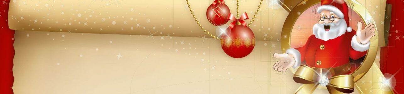 MOTIV: Santa Claus