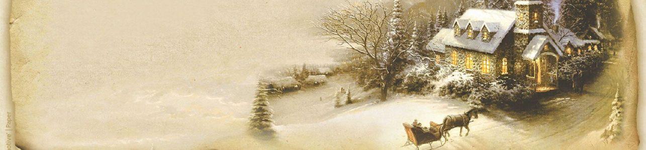 MOTIV: Winteridylle