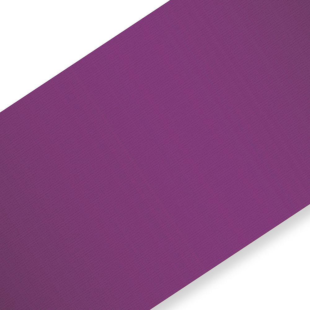 tischläufer lila hochzeit