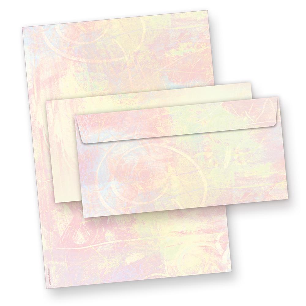 Motiv Briefpapier Set