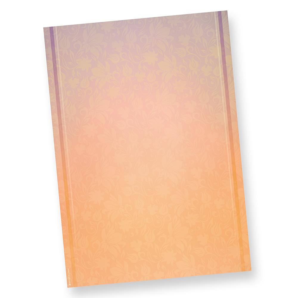 Briefpapier HARMONIE (50 Blatt)