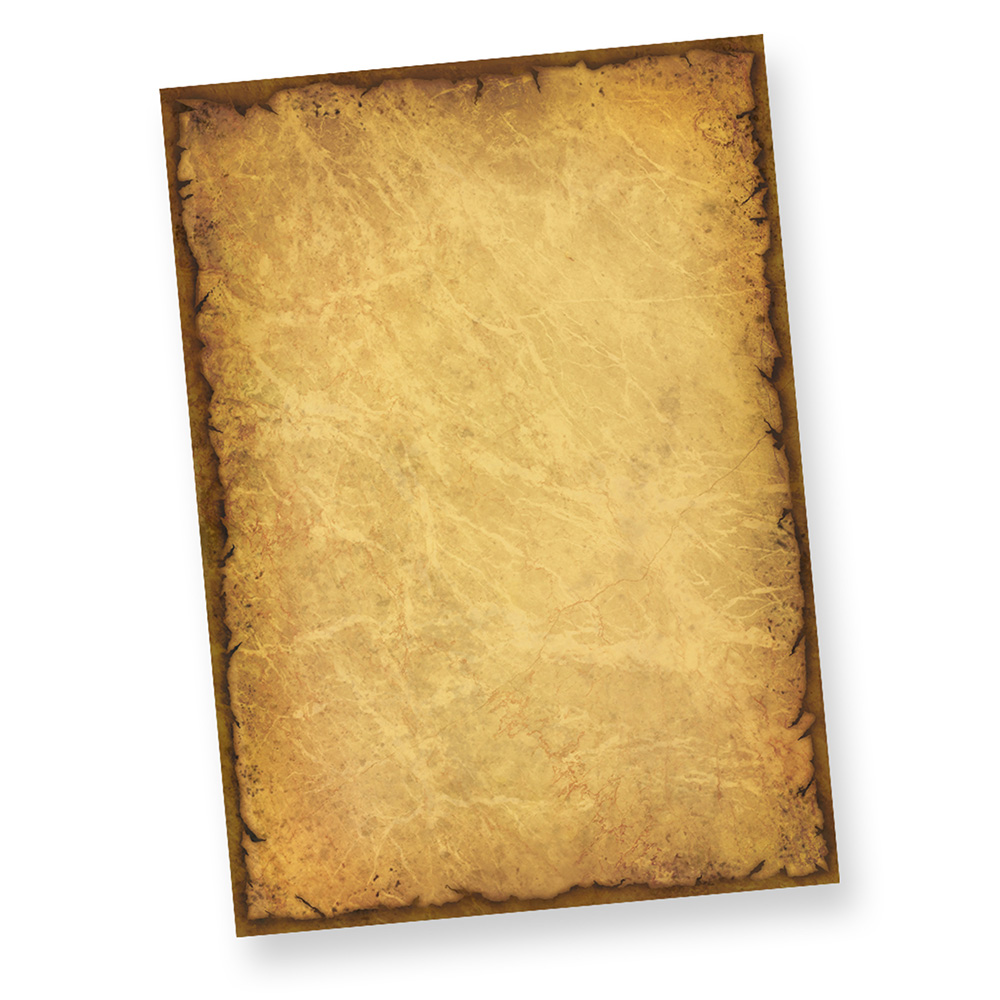 Motivpapier Kirschbl/üten 90g//qm 100 Blatt Motivpapier DIN A4